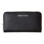 Armani Jeans Full Zip Purse