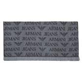 Armani Jeans Sciarpa Scarf