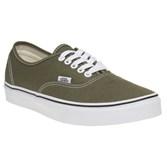 Vans Authentic Sneakers