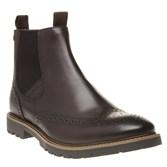 Base London Bosworth Boots