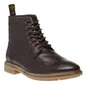 Superdry Brad Brogue Stamford Boots
