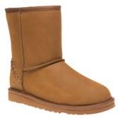 Ugg® Australia Classic Short Deco Boots