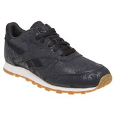 Reebok Classic Leather Clean Exotics Sneakers