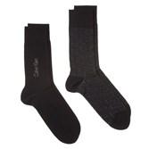 Calvin Klein Felix 2 Pack Socks
