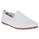 Flossy Classic Plimsoll Shoes