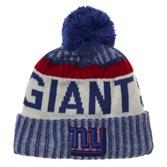 New Era Nfl New York Giants Beanie