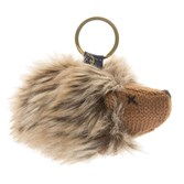 Joules Hedgehog Keychains