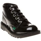 Kickers Kick Hi Core Boots - Baby