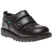 Kickers Kick Racer Shoes - Baby