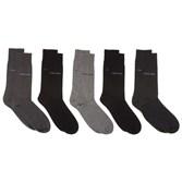 Calvin Klein 5 Pack Sock Socks