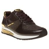 Michael Kors Allie Wrap Sneakers