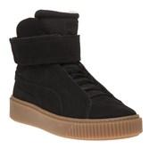 Puma Platform Mid Ow Sneakers