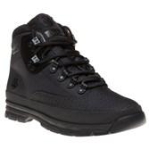 Timberland Euro Hiker Jacquard Boots