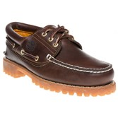 Timberland 3-Eye Classic Lug Handsewn Shoes
