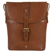Joules Tourer Leather Handbag
