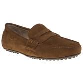 Polo Ralph Lauren Wes-E Shoes